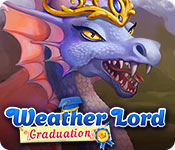 Weather Lord: Graduation Game Featured Image