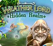 Weather Lord: Hidden Realm Game Featured Image