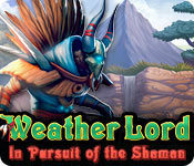 Weather Lord: In Pursuit of the Shaman Game Featured Image