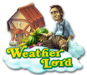Weather Lord Screenshot