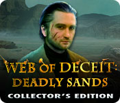Web of Deceit: Deadly Sands Collector's Edition Game Featured Image