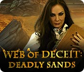 Web of Deceit: Deadly Sands Walkthrough