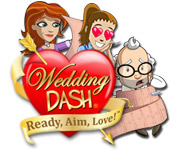 Wedding Dash 3: Ready, Aim, Love feature