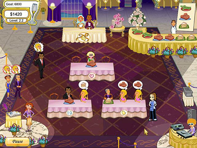 Wedding Dash Screenshots