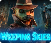 Weeping Skies Game Featured Image