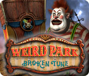 Weird Park: Broken Tune for Mac Game