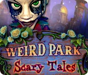 Weird Park: Scary Tales Game Featured Image