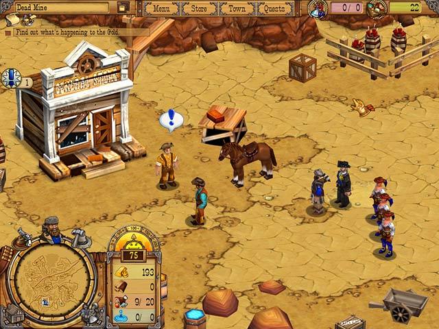 Westward II: Heroes of the Frontier Screenshot http://games.bigfishgames.com/en_westward-ii-heroes-of-the-frontier/screen2.jpg