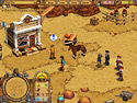 Westward II: Heroes of the Frontier screenshot 2