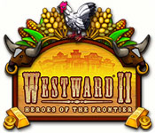 Featured image of Westward II: Heroes of the Frontier; PC Game