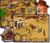 Westward II: Heroes of the Frontier Game