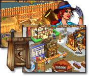Westward III: Gold Rush Game