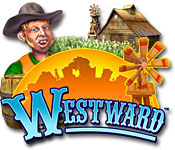 Featured image of Westward; PC Game