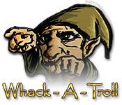 Whack-a-troll