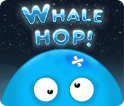 Whale HOP!