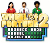 Wheel of Fortune 2 Feature Game