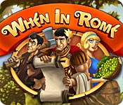 When In Rome Game Featured Image