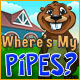 Where's My Pipes? Game
