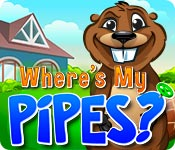 Where's My Pipes? Game Featured Image