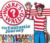 Where's Waldo: The Fantastic Journey Game Featured Image