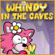 Whindy in the Caves