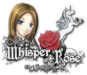Whisper of a Rose Game Featured Image