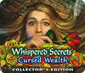 Buy PC games online, download : Whispered Secrets: Cursed Wealth Collector's Edition