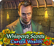 Buy PC games online, download : Whispered Secrets: Cursed Wealth