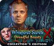 Whispered Secrets: Dreadful Beauty Collector's Edition for Mac Game