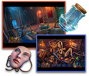 Buy pc games - Whispered Secrets: Dreadful Beauty Collector's Edition