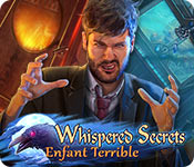 Whispered Secrets: Enfant Terrible for Mac Game