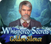 Whispered Secrets: Golden Silence Game Featured Image