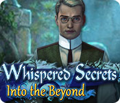 Whispered Secrets: Into the Beyond Game Featured Image