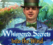 Whispered Secrets: Into the Wind for Mac Game
