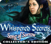 Whispered Secrets: Song of Sorrow Collector's Edition for Mac Game