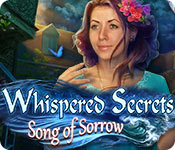 Whispered Secrets: Song of Sorrow Game Featured Image