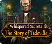 Whispered Secrets: The Story of Tideville Game Featured Image
