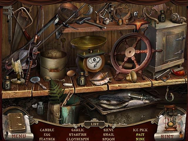 Gra Whispered Stories: Sandman Gra Bezpłatne
