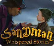 Whispered Stories: Sandman casual game - Get Whispered Stories: Sandman casual game Free Download