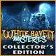 White Haven Mysteries Collector's Edition