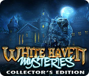 White Haven Mysteries Collector's Edition - Featured Game