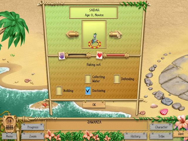 لعبة wild tribe كاملة للتحميل screen3.jpg
