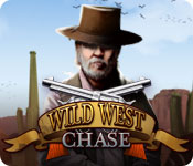 Wild West Chase for Mac Game