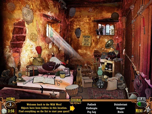 Gra Wild West Quest 2 Gra Bezpłatne