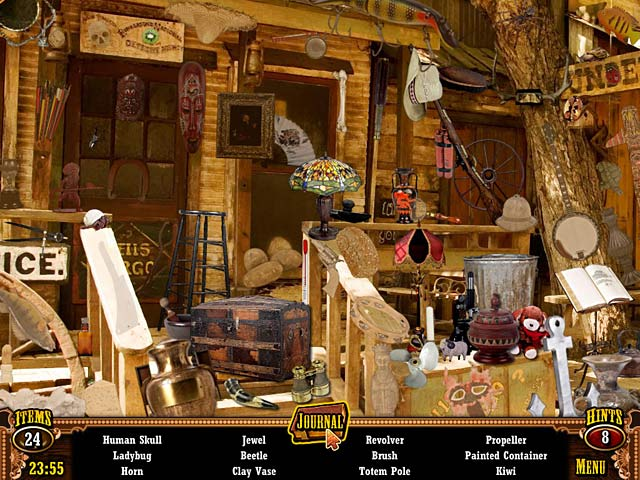Click To Download Wild West Quest