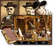 Wild West Quest Game