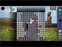 Wilderness Mosaic 4: Easter Island