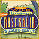 Wild Thornberrys Australian Wildlife Rescue - Free game download