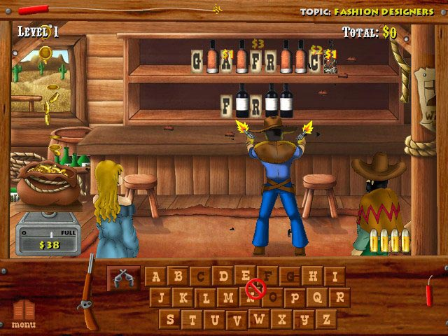 Click To Download Wild West Billy