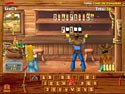 in-game screenshot : Wild West Billy (pc) - The wildest hangman game around!